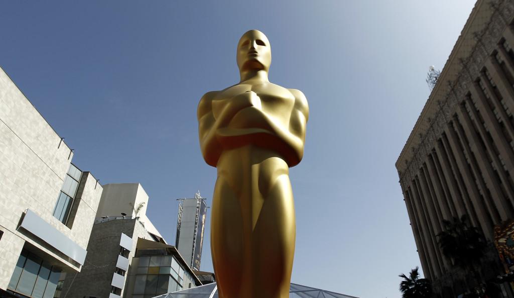 Oscars-Heroes