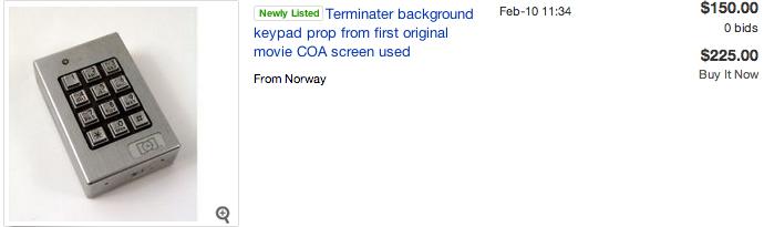 Terminator(Misspelled)
